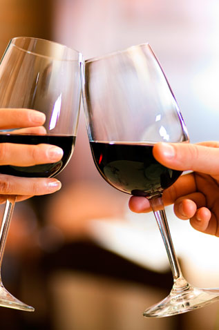 Imagen carta de vinos