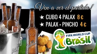 Mundial 2014 FIFA World Cup
