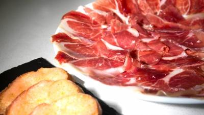 Disfruta de nuestro exquisito Jamón Ibérico Puro Bellota