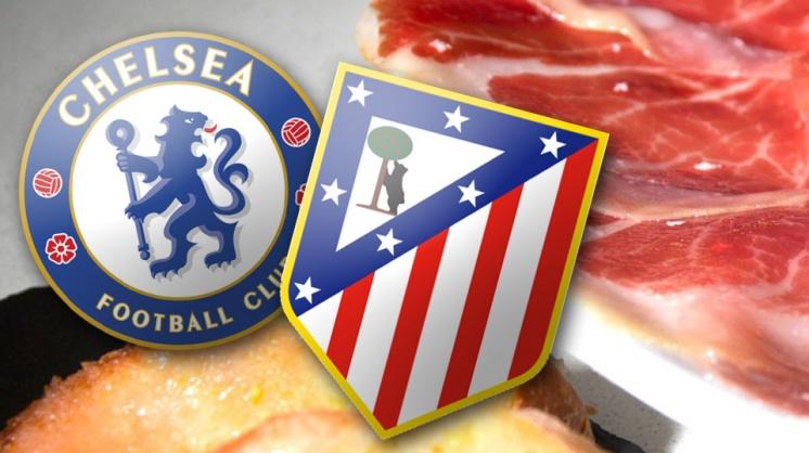 Chelsea - Atlético de Madrid