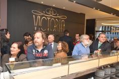 Inauguración Tapas y Pinchos Victoria