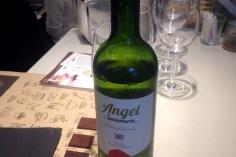 Vino blanco Pagos de Leza