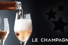Cata de Trufa y Champagne