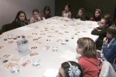 taller infantil tapas y pinchos victoria con catando emociones