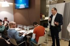explicando los vinos