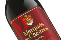 Cata de chocolates y Marqués de Cáceres