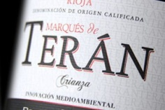 Marqués de Terán